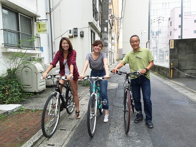 Fukuoka Bike Tour 20150926_fb-1