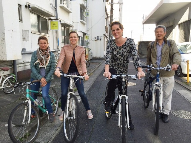 Fukuoka Bike Tour 20151111_02_fb