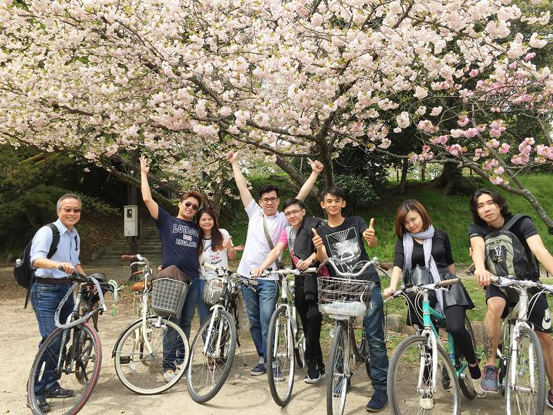 Fukuoka Bike Tour 20160409_fb (2)