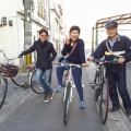 Fukuoka Bike Tour 20161203_fb