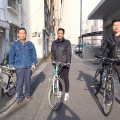 Fukuoka Bike Tour 20180222_fb