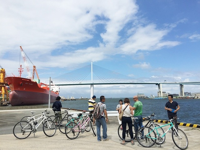 Fukuoka Bike Tour 20150917_fb (1)
