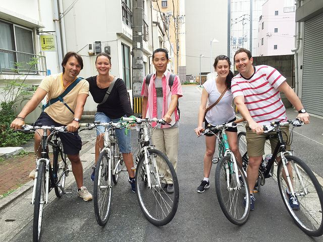 Fukuoka Bike Tour 20150921_fb