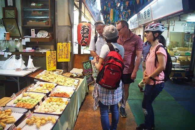 Fukuoka Bike Tour 20150924_fbt