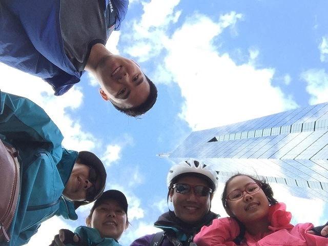 Fukuoka Bike Tour 20151012_fbt