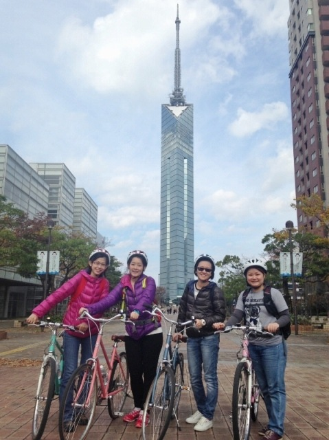 Fukuoka Bike Tour 20151116_fb_02