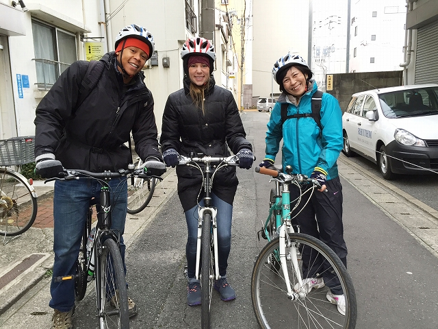Fukuoka Bike Tour 20160215_fb