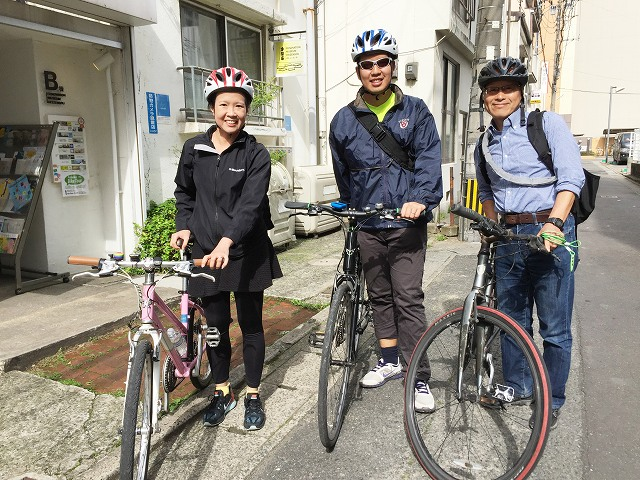 Fukuoka Bike Tour 20160416_fb(4)
