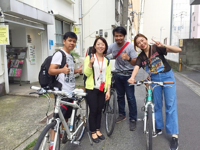 Fukuoka Bike Tour 20160704_fb (1)