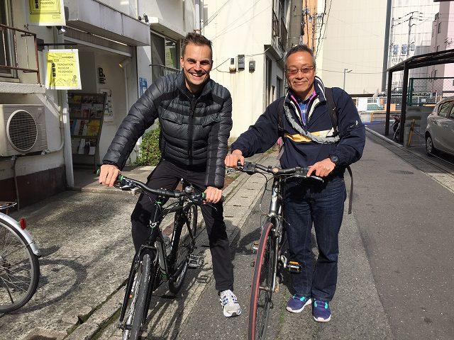 Fukuoka Bike Tour 20170401_fb (1)