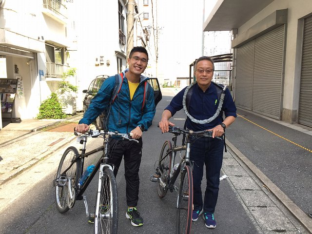 Fukuoka Bike Tour 20170430_fb (1)