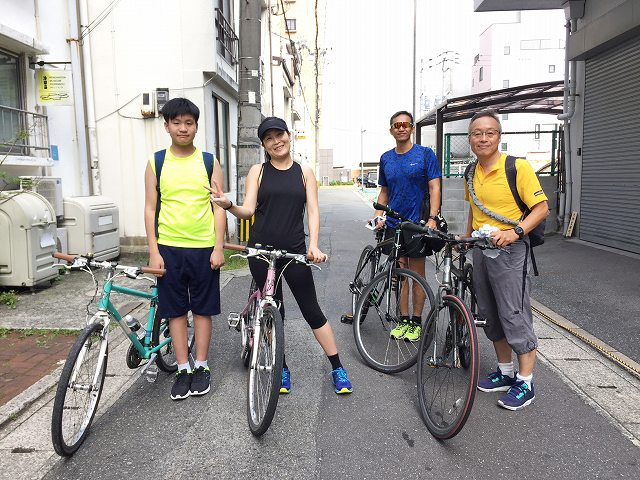 Fukuoka Bike Tour 20170723_fb1 (1)