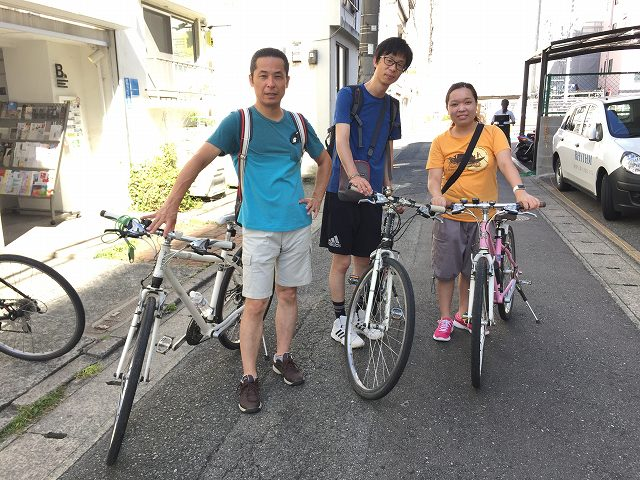 Fukuoka Bike Tour 20170804_fb (1)