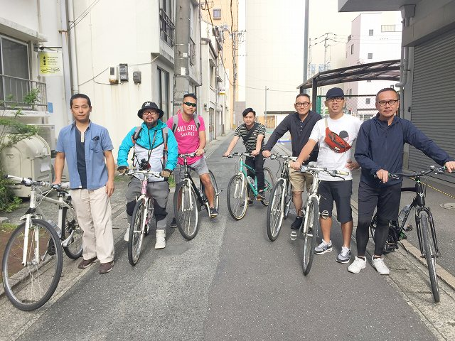 Fukuoka Bike Tour 20171001_fb (1)