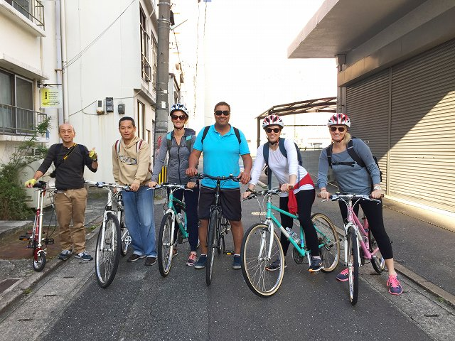 Fukuoka Bike Tour 20171103_fb (1)