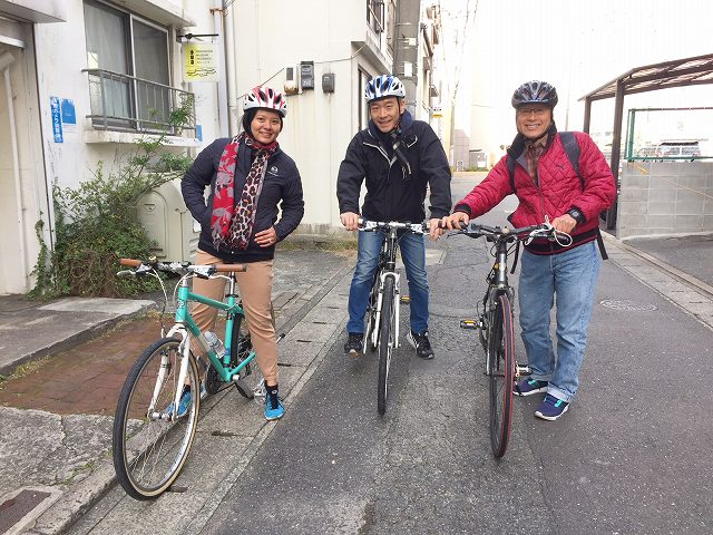 Fukuoka Bike Tour 20171125_fb (1)