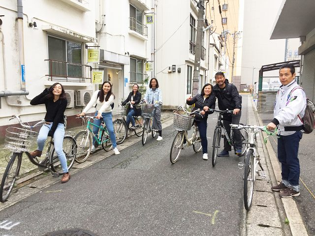 Fukuoka Bike Tour 20180320_fb (1)
