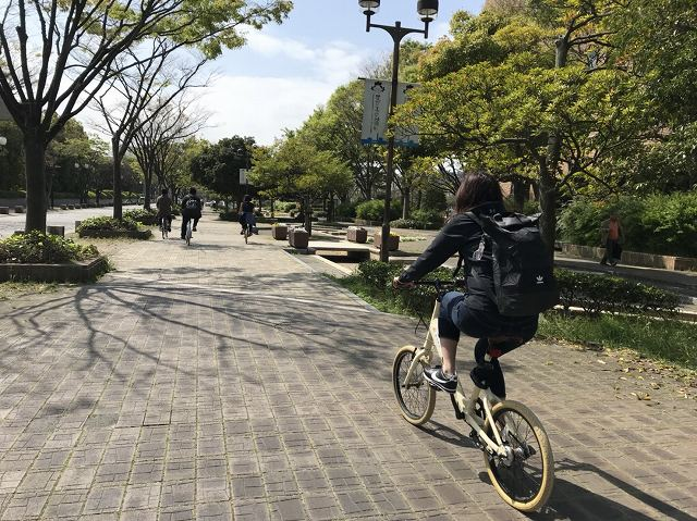 Fukuoka Bike Tour 20180405_fb (9)
