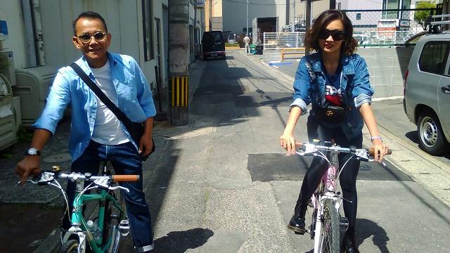 Fukuoka Bike Tour 20180410_fb (1)