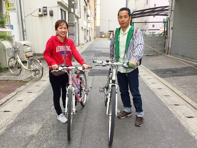 Fukuoka Bike Tour 20180417_fb (1)