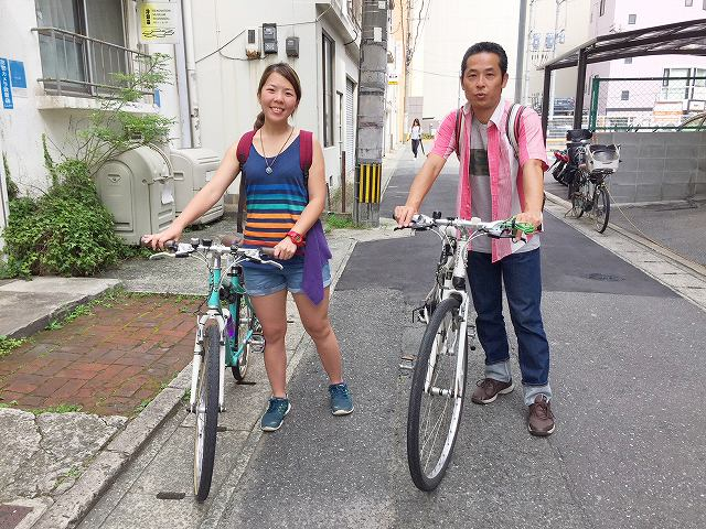 Fukuoka Bike Tour 20180702_fb (1)