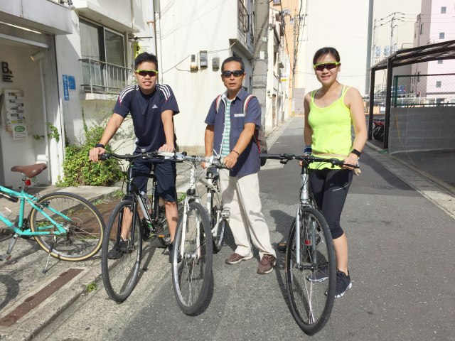 Fukuoka Bike Tour 20180904_fb (1)