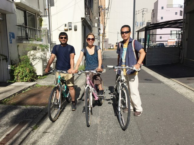 Fukuoka Bike architecture Tour 20180919_fb (1)