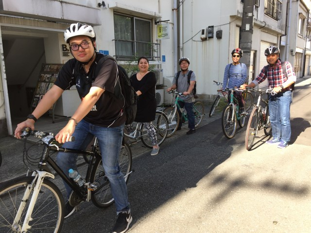 Fukuoka Bike Tour 20181013_fb (1)