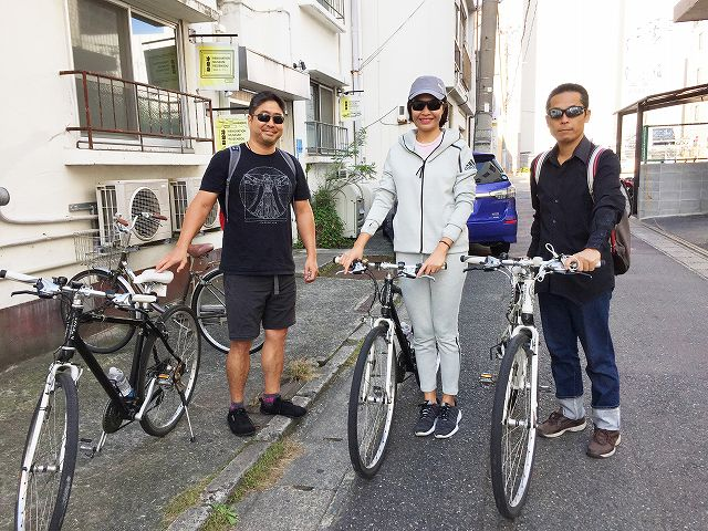 Fukuoka Bike Tour 20181029_fb (1)