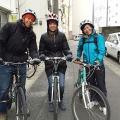 Fukuoka Bike Tour 20160215_fb