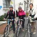 Fukuoka Bike Tour 20160217_fb