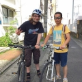 Fukuoka Bike Tour 20160706_fb