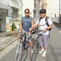 Fukuoka Bike Tour 20160917_fb