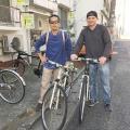 Fukuoka Bike Tour 20171031_fb