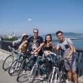 Fukuoka Bike Tour 20140831_fb