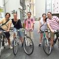 Fukuoka Bike Tour 20150921_fb