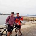 Fukuoka Bike Tour 20151008_fbt