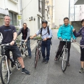 Fukuoka Bike Tour 20151010_fb