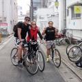 Fukuoka Bike Tour 20151020_fb