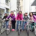 Fukuoka Bike Tour 20151116_fb