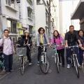 Fukuoka Bike Tour 20151123_fb