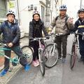 Fukuoka Bike Tour 20151226_fb