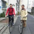 Fukuoka Bike Tour 20160329_fb