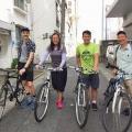 Fukuoka Bike Tour 20160715_fb