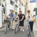 Fukuoka Bike Tour 20161003_fb