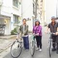 Fukuoka Bike Tour 20161123_fb
