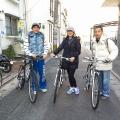 Fukuoka Bike Tour 20161207_fb