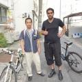 Fukuoka Bike Tour 20170623_fb