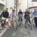 Fukuoka Bike Tour 20180415_fb